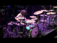 <b>Ilan Rubin Performance From the 2011 Guitar Center Drum-Off Finale</b>
