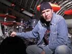 drummer Joel Stevenett