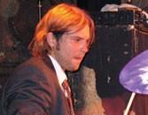 drummer Tyler Greenwell