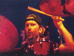 drummer Kenny Kramme