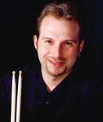 drummer Lee Levin