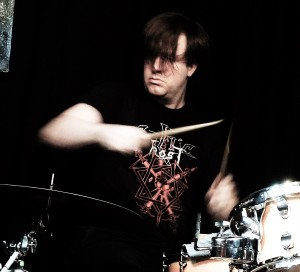 Weasel Walter of Behold the Arctopus Drummer Blog