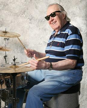 drumming great Joe Morello: Revisiting A Master