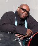 Drummer Michael Bland