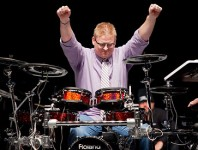 <b>Patrick Kennedy Named U.S. Champion at V-Drums World Championship</b>