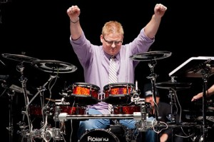 Patrick Kennedy Named U.S. Champion at V-Drums World Championship