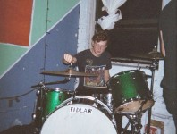 <b>Max Kuehn of Fidlar</b>