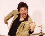 drummer Zach Danziger