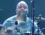 drummer Abe Fogle