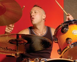 Stephen Perkins: A Drummer's Life Less Ordinary