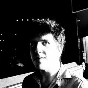 Eric Slick of Dr. Dog Drummer Blog