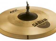Check out Sabian's 2014 Cymbal Vote winners.