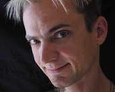 drummer Rob Ladd
