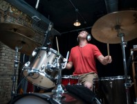 Drummer Blog: The Future Laureates' Rob Durkee Talks Passion an...