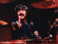 Drummer Blog: Hellyeah's Vinnie Paul Talks Band Chemistry and U...