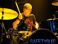Tate Cunningham of SafetySuit
