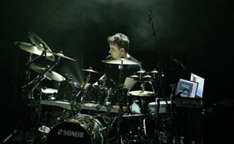 Gavin Harrison: Porcupine Tree's Grand Illusionist