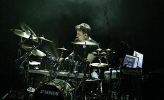 Gavin Harrison: Modern Drummer