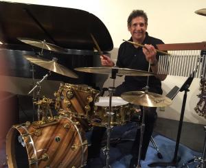 Danny Gottlieb Drummer | Modern Drummer Archive