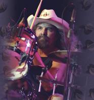 Drummer Artimus Pyle