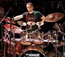 Gavin Harrison: The Rhythmic Illusionist Is Now Elevating Two Bands, Porcupine Tree And King Crimson