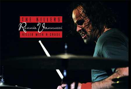 Ronnie Vannucci: Killer With A Cause