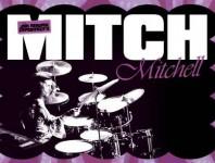 Mitch Mitchell: Drummers Weigh In