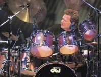 Rick Latham: For Him, It's All About The Groove
