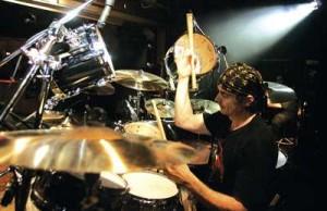 Virgil Donati Drummer | Modern Drummer Archive