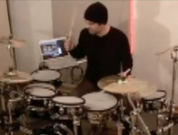<b>Nir Z Jamming with Superior Drummer</b>
