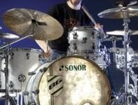 <b>Benny Greb: Breaking Down The Language Of Drumming</b>