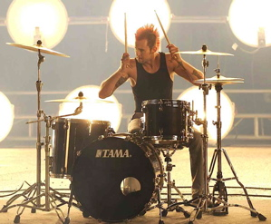 Trevor Stafford of Adelitas Way : Modern Drummer