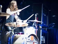 <b>Stimulate This! Tour with Arejay Hale of Halestorm</b>