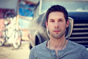 Bobby Morgenthaler of My Favorite Highway : Modern Drummer