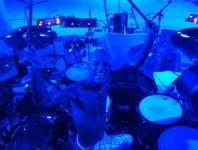 <b>Street Drum Corps' Frank Zummo</b>