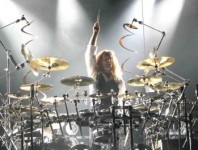 <b>Trans-Siberian Orchestra's Jeff Plate</b>