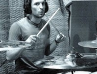 <b>Twin Atlantic's Craig Kneale</b>