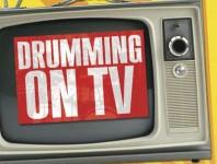 <b>Drumming On TV</b>