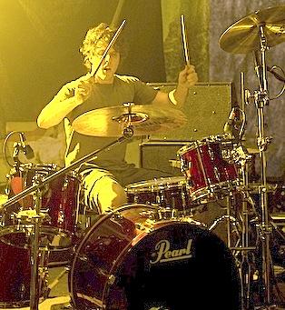Greg Parrow