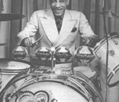 Chick Webb: The First True Drumming Idol