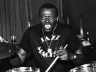 <b>Elvin Jones: The Great Liberator</b>