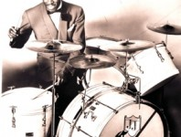 """Papa"" Jo Jones: Drumming's Fearsome Father Figure"
