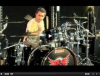 Offspring's Pete Parada (Video)