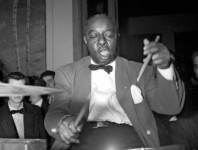 "<b>Warren ""Baby"" Dodds: The World's First Great Jazz Drummer</b>"