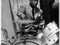<b>Arthur &quot;Zutty&quot; Singleton: True Jazz Drumming Pioneer</b>