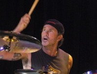 <b>Chad Smith: The Hub Of The Chili Peppers' Ever-Spinning Wheel</b>