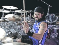Dream Theater's Mike Portnoy