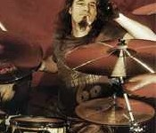 <b>The Greats: Paul Bostaph</b>