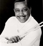 <b>J.C. Heard: One Of The Busiest, Swingin'-est Drummers Of Classic Jazz</b>