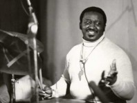Bernard Purdie: Funky Hit Maker For The Ages